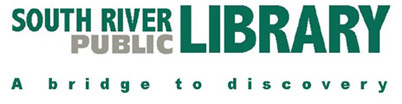South River Public Library logo